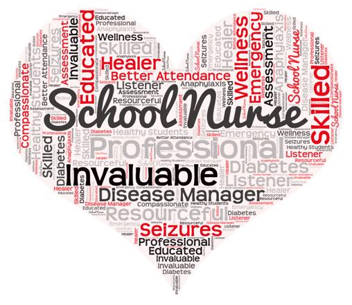 School Nursing: Live Online Seminars and Conferences