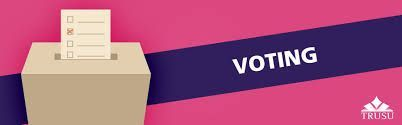 MARCH IS ELECTION MONTH: Come and Cast Your Electronic Vote on March 29th 6AM TO 6PM