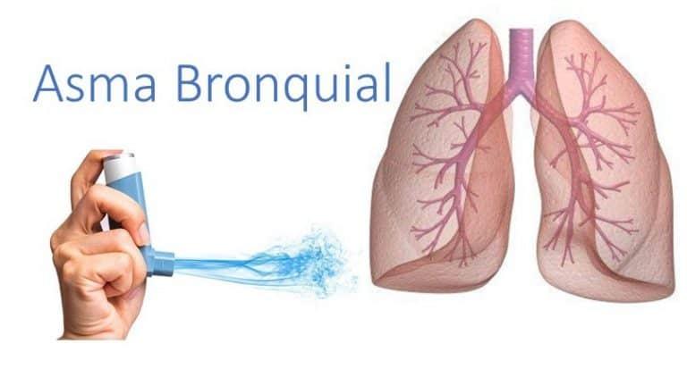 Información de Asma Bronquial