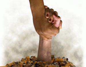 Servicios de recuperación para la adicción a la nicotina y el tabaco. No lo haga solo!