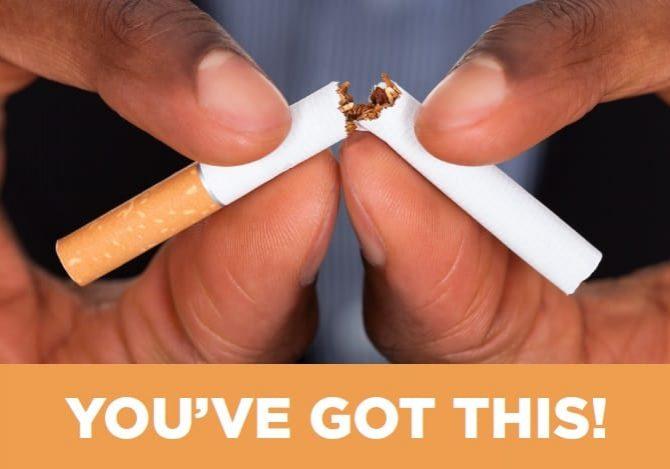 SmokingCessation