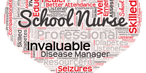 school nurse heart